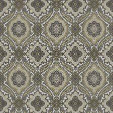 Grey Global Decorator Fabric by Fabricut
