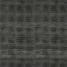 Moon Print Pattern Decorator Fabric by S. Harris