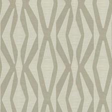 Cloud Geometric Decorator Fabric by Stroheim