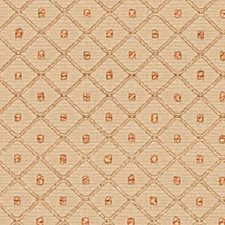 Apricot Decorator Fabric by Robert Allen