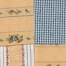 Sunblu Decorator Fabric by Robert Allen /Duralee