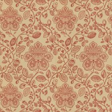 Tabasco Floral Decorator Fabric by Fabricut