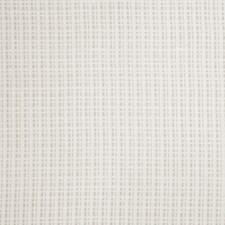 Off White Check Decorator Fabric by Fabricut