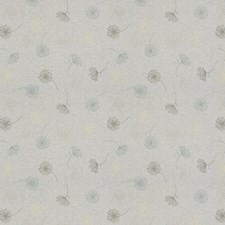 Reed Embroidery Decorator Fabric by Stroheim