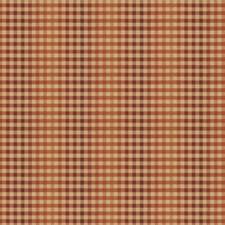 Sunset Check Decorator Fabric by Fabricut