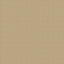 Taupe Stripes Decorator Fabric by Fabricut