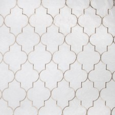 Taupe Diamond Decorator Fabric by Fabricut