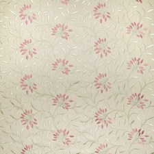 Berry Embroidery Decorator Fabric by Fabricut