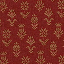 Irish Setter Decorator Fabric by Robert Allen