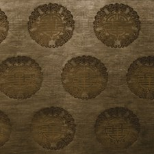 Truffle Global Decorator Fabric by Vervain