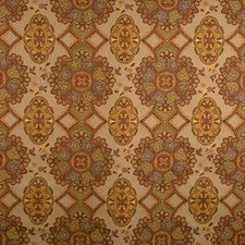 Cinnamon Global Decorator Fabric by Vervain
