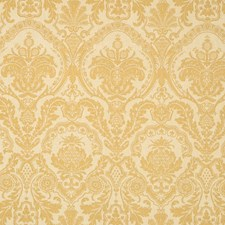 Wheat Print Pattern Decorator Fabric by Vervain