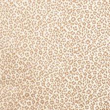 Cream Animal Decorator Fabric by Vervain