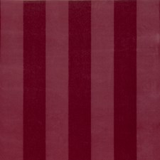 Raspberry Decorator Fabric by Vervain