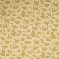 Sage Leaves Decorator Fabric by Vervain