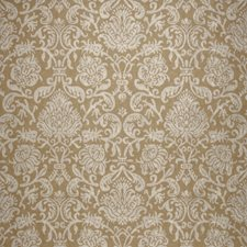 Quince Print Pattern Decorator Fabric by Vervain