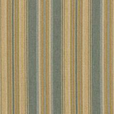 Nantucket Blue Decorator Fabric by Robert Allen /Duralee