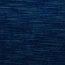 Sapphire Solid Decorator Fabric by Stroheim