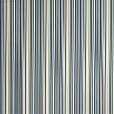 Captain Stripes Decorator Fabric by Stroheim