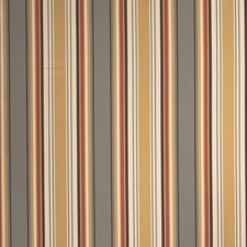 Coin Stripes Decorator Fabric by Stroheim