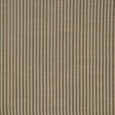 Licorice Stripes Decorator Fabric by Trend