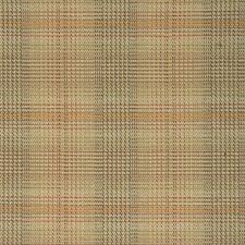 Magnolia Check Decorator Fabric by Trend
