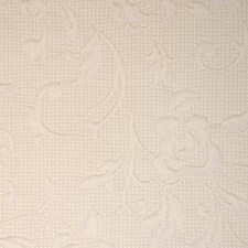Natural Lattice Decorator Fabric by Trend