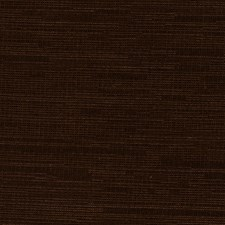Chocolate Texture Plain Decorator Fabric by Trend