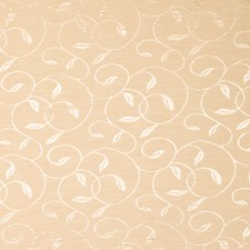 Almond Leaves Decorator Fabric by Trend