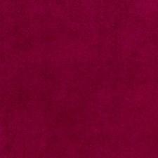 Fuchsia Solid Decorator Fabric by S. Harris