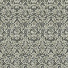 Platinum Print Pattern Decorator Fabric by Trend