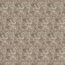 Rose Print Pattern Decorator Fabric by Trend