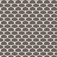 Graphite Embroidery Decorator Fabric by Fabricut