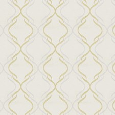 Goldleaf Embroidery Decorator Fabric by Fabricut