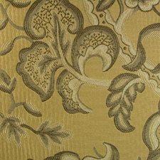 Gold Coast Decorator Fabric by B. Berger