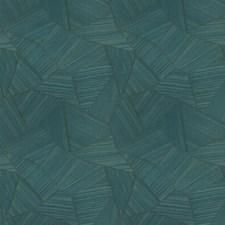 Biscay Bay Geometric Decorator Fabric by Fabricut