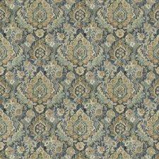 Horizon Print Pattern Decorator Fabric by Trend