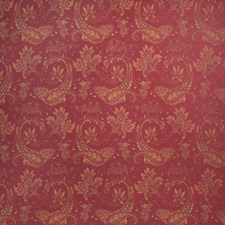 Begonia Paisley Decorator Fabric by Fabricut