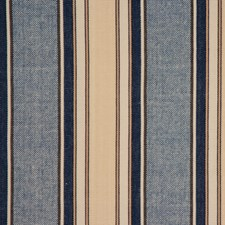 Blue Sand Decorator Fabric by RM Coco