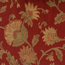 Paprika Decorator Fabric by Duralee