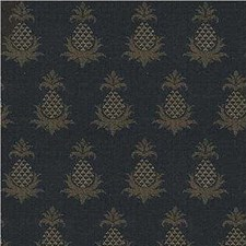 Black/Green Small Scales Decorator Fabric by Kravet