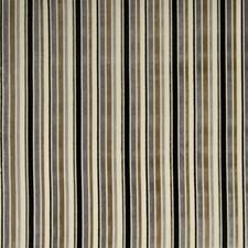 Grey Jacquard Pattern Decorator Fabric by Fabricut