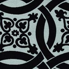 Black/white Decorator Fabric by Duralee