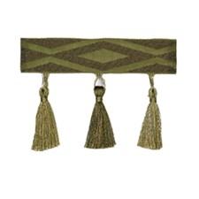 Basil Decorator Fabric by Robert Allen /Duralee