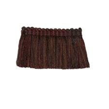 Mahogany Decorator Fabric by Robert Allen /Duralee