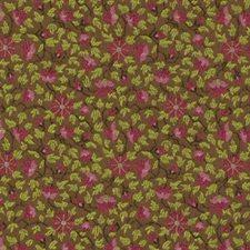 Garden Decorator Fabric by Robert Allen