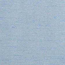 Sky Blue Chenille Decorator Fabric by Duralee