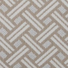 Oatmeal Diamond Decorator Fabric by Duralee