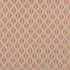 Tangerine Decorator Fabric by Duralee