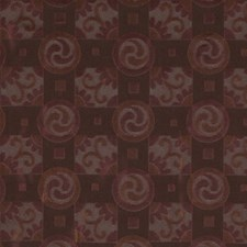 Plum Decorator Fabric by Robert Allen/Duralee